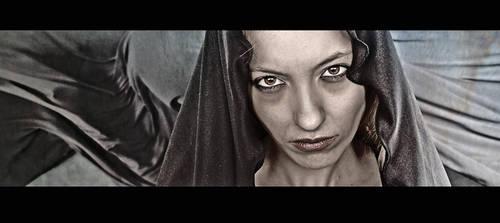 mourning 5 . . . by mehmeturgut