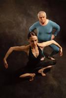 ballet school . . . 2 by mehmeturgut
