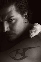 my mouse and me . . . by mehmeturgut