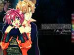 Gravitation - Yuki and Shuichi by NeeYumi