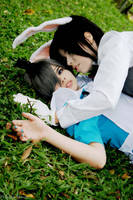 Ciel In Wonderland O2 by NeeYumi