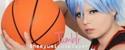 Tumblr by NeeYumi