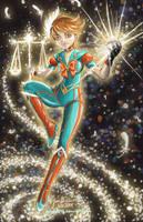 Secret Sailor 2014: Sailor Equinox by Delight046