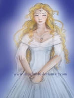 Swan Princess by Delight046