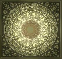 Arabic art 82 by oboudiart