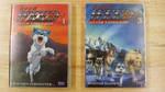 GDW - Swedish DVDs Vol. 1+3 by Demonized-Star