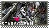 Screamer stamp by 00X181-033-4-9953XX3