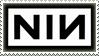 NIN stamp by 00X181-033-4-9953XX3