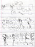 DA Bishie Pageant- page 2 by emeraldrae