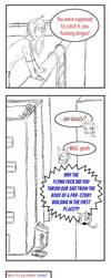 Mystery Mayhem OCT Audition - page 2 by emeraldrae