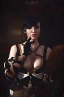 The Witcher 3: Wild Hunt - Fringilla Vigo V by FreyaVeles