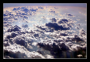 head in the clouds: iii by silentspring