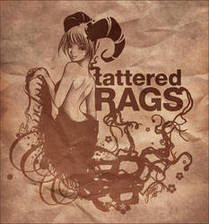 Tattered Rags by bw-inc