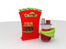 OBACAY - 2 by cihanYILDIZ