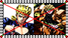 Anti Dio X Giorno Stamp (Request) by Soniclover2010
