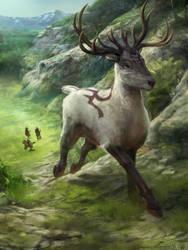 The Hunt - Part 3 by Herckeim