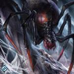 Dungeon Dweller by Herckeim