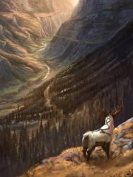 The Hunt - Part 4 by Herckeim