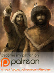 The Hunt - Part 6 by Herckeim