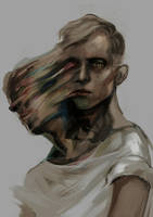 Untitled by Arrrkal