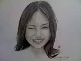 Saori Yamamoto - FINAL by T0FF