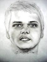 Gerard Way by T0FF