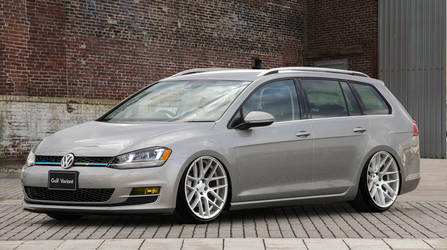 Golf Variant Vtb Cup-1 by jgggdesign