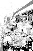 Doomsday by rhoogers