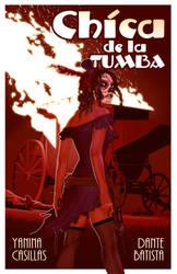 Chica De La Tumba by rhoogers