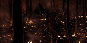 Dragon Slayer by rhoogers