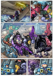 Frenzy page1 by danbrenus