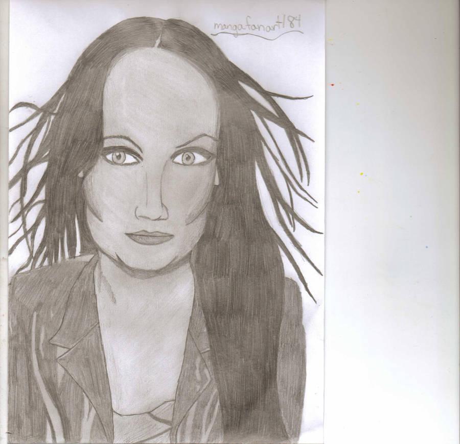 Tarja Turunen- Nightwish 2 by HerHeartCrafts