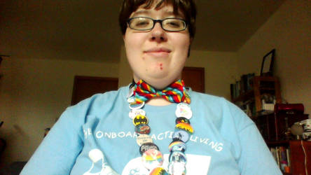 Ready For Pride by HerHeartCrafts