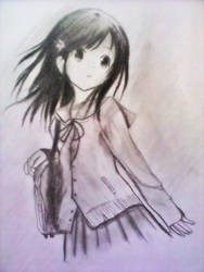 school girl 5th generation by xinje