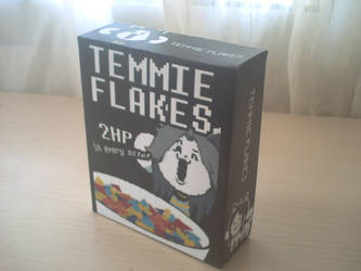 OI!! TEM FLAKES!! BUY AT  TANIS!! by DarkDragonTanis