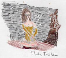 Elysha Trinhem by MissIzzy