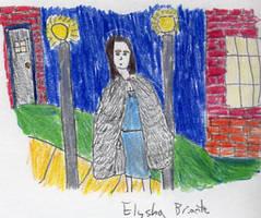 Elysha Briante by MissIzzy