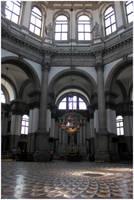 Maria della Salute by kamuidestiny