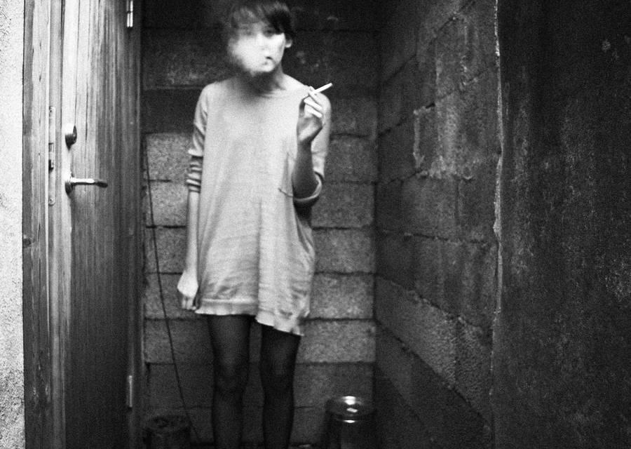 Selfportrait by LissyKnutt