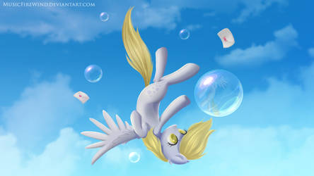 Bubbles by MusicFireWind