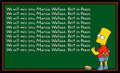 Goodbye, Marcia by Dynamoe