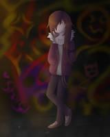 Edgy Boy by ShadowZamai