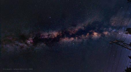 Milky Way 20180707 by the0phrastus