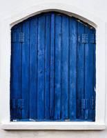 blue window by Masisus