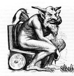 Sloth by fallenjojo
