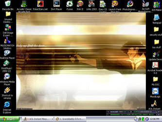 finaly cleaned off my desktop by fallenjojo