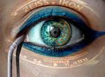 Eye Work by M-Lewis
