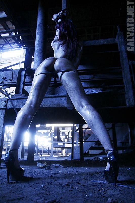 legs II by calvato