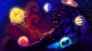 Adrift by Pepper-Lynx