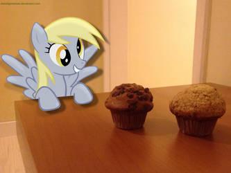 Muffins  by mendigoladrao